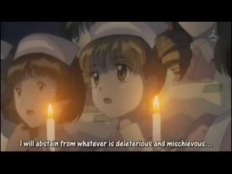 Itazura Na Kiss AMV- Say A Little Prayer