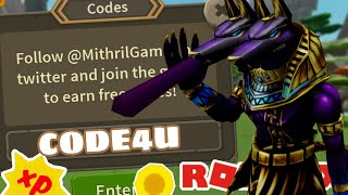 5 INSANE GIANT SIMULATOR CODES! Roblox