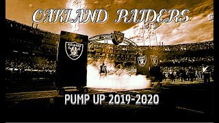Oakland Raiders 2019-2020 || We Are The Warriors || ᴴ ᴰ