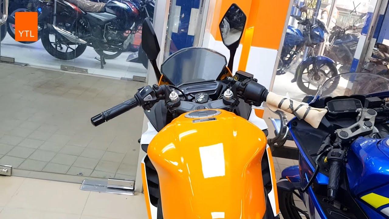 New Honda Latest Repsol [ CBR150R -DD ABS ]