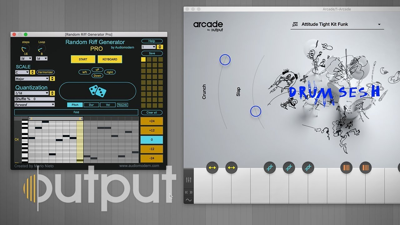 5 VST Plugins To Use With ARCADE Under $50 - Output