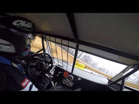 Jeremy Pilkerton Potomac Speedway Practice