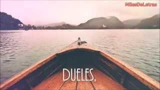 Dueles- Calibre 50 (letra)(Historias De La Calle)(2015)