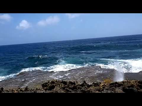 Curacao. Watamula beautiful
