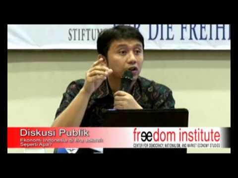 FINS -  Diskusi Publik: Ekonomi Indonesia di Era Jokowi: Seperti Apa? (13)