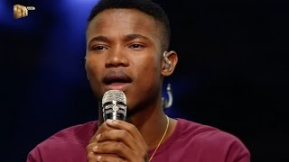 Idols SA Season 12 | Top 2 | Thami: Sorry