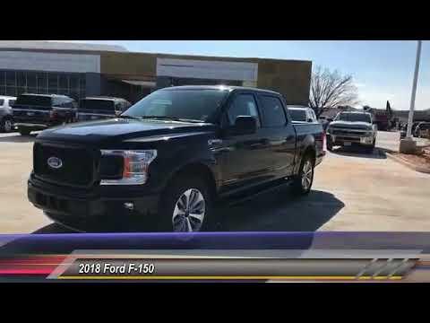 2018 Ford F-150 Shreveport LA JKD28713