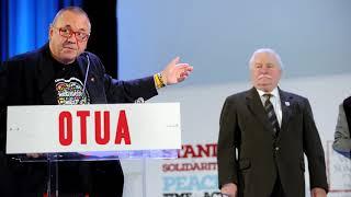 Komunikat Ministerstwa Prawdy nr 715: Nobel nie dla Owsiaka