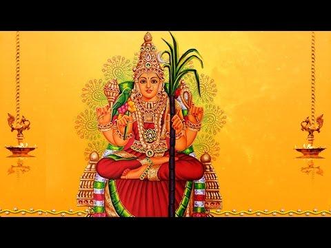 Sri Rajarajeshwari Ashtakam - Navratri Special Durga Mantra - Must Listen