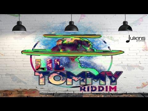 Sekon Sta ft. Prince Pronto & Mega Mick - Jump Out  (Lil Tommy Riddim)