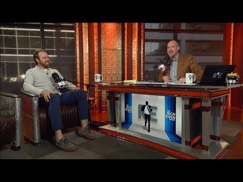 Former NFL QB Jordan Palmer on Top QB Prospects, NFL Draft & More I Full Interview  -4/11/18