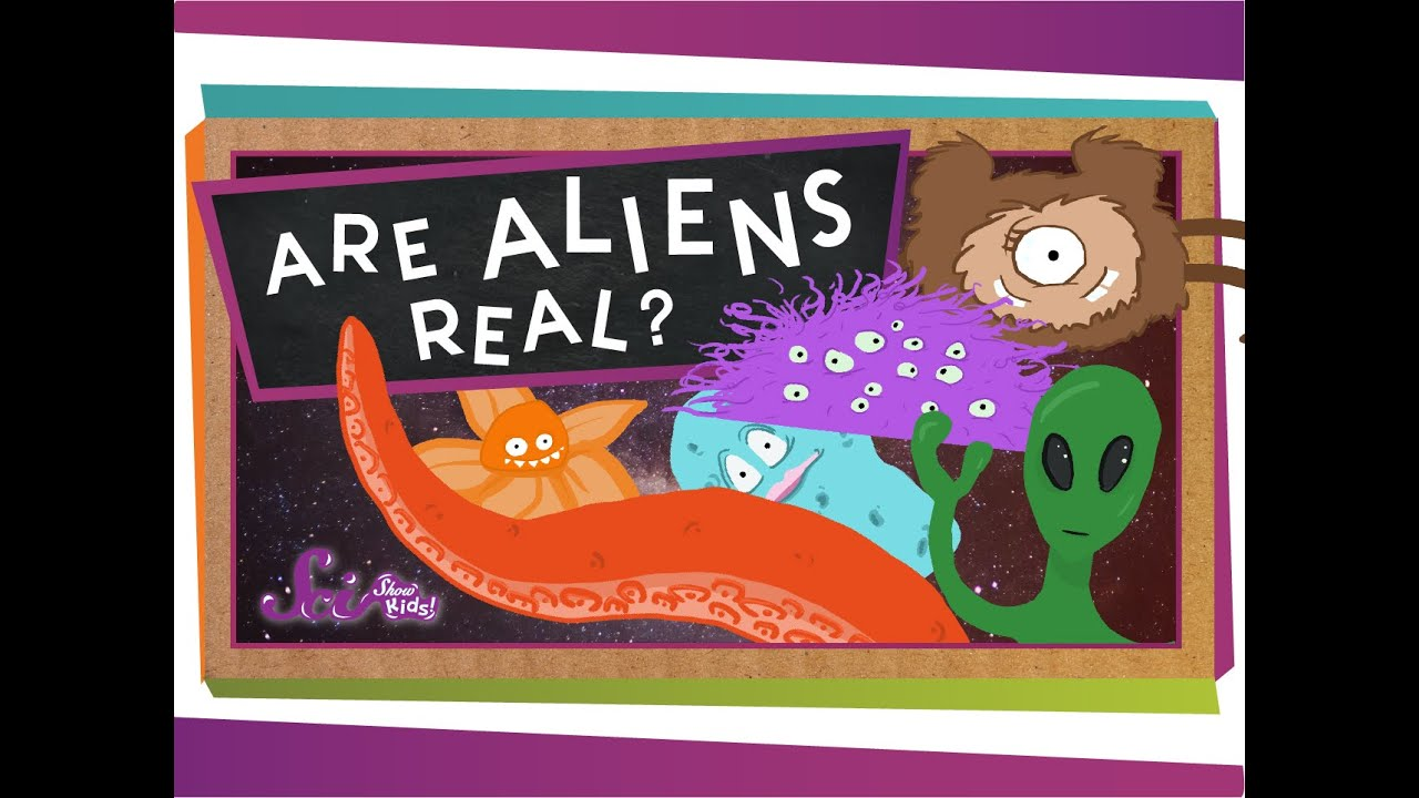 are aliens real Where are all those aliens most scientists assume that the universe must be populated with innumerable alien intelligences and civilizations—after all, there are billions of galaxies each with billions of stars and planets—we humans can't be so special.