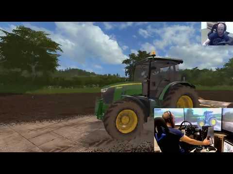 farming simulator 17 ground modification mod not working FIX
