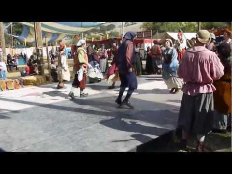 English Country Dance - Grimstock