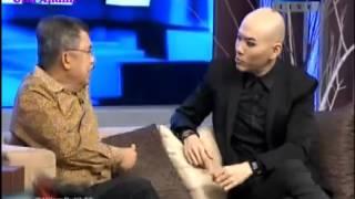 HITAM PUTIH 13 Juni 2013 ~ Jusuf Kalla Part 3