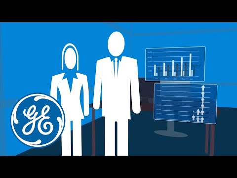 GE Healthcare IT's Integrated Care Solutions: Financial Management
