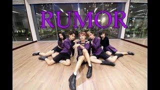 RUMOR - PRODUCE 48 (Dance Cover) by Heaven Dance Team from Vietnam