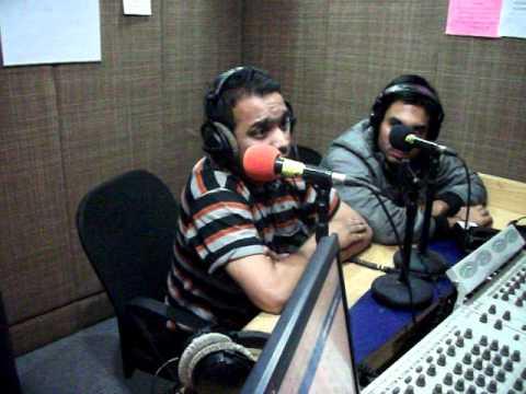 Hot FM 105  Live Chords with Zain   new season part 1