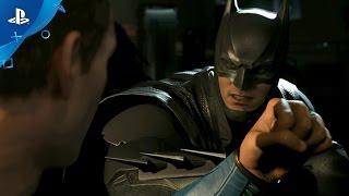 Injustice 2 – Shattered Alliances Part 2 Trailer | PS4