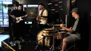 Hottentot-John Scofield Cover by BMB TRio