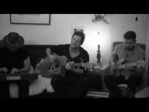 Grizfolk - Way Back When (Acoustic)