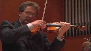 Trio for Clarinet, Violin and Piano (I) - Edward Manukyan (Homeland From Far Away)