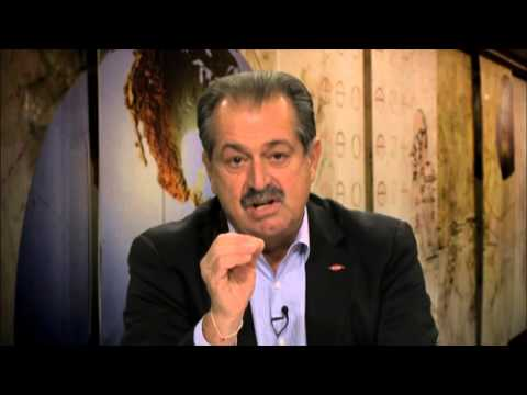 Andrew Liveris on Australian Manufacturing