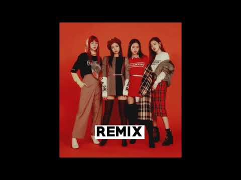BLACKPINK- ( DDU-DU DDU-DU x FOREVER YOUNG) [Dance remix ver]