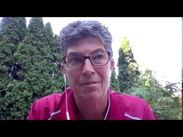 BJ Kuntz on Risks Involved 2020-07-31