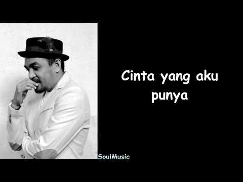 Glenn Fredly - Orang Biasa (Lyrics)