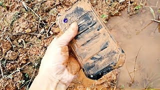 BLACKVIEW BV6000 Extreme Test--Android 6.0 IP68 Waterproof Rugged 4G LTE Smartphone