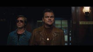 Once Upon A Time In Hollywood (2019) - Türkçe Altyazılı 1. Fragman / Brad Pitt, Leonardo DiCaprio
