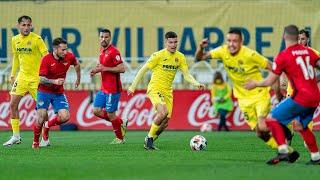 ¡Sigue el Villarreal C vs Jove Español en directo !