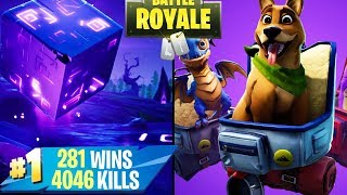 🔴 LIVE FORTNITE LV.9 SEASON 6!!! SHOPPATO BATTLE PASS!!! OSCURE PIETRE!!! NEW LUOGHI!!!