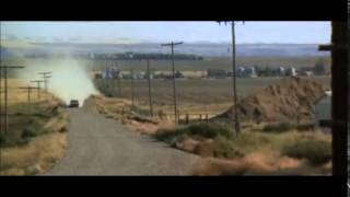 Thunderbolt and Lightfoot (1974) - before Fort Benton