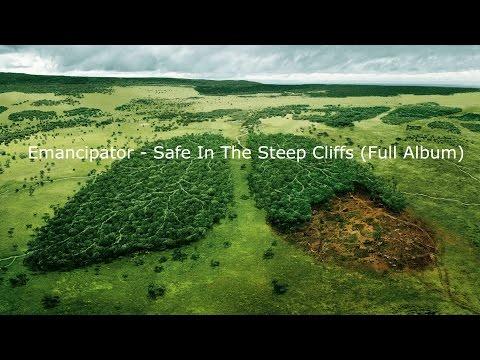 Emancipator  Safe In The Steep Cliffs Full Album