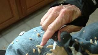Whittling The Animal Shelf Sitters Part 7