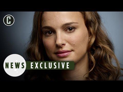 Natalie Portman to Direct & Star in Ann Landers-Dear Abby Movie (Exclusive)
