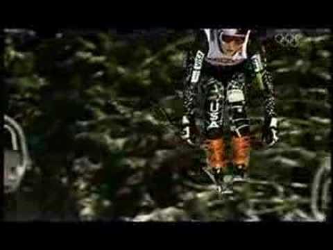 Lindsey Kildow, U.S. Ski Team