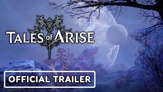 Tales of Arise - Exclusive Official Environment Trailer