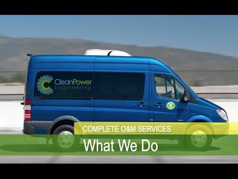 Clean Power Engineering