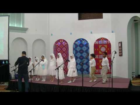 Pre-ramadan event Intellicor international academy