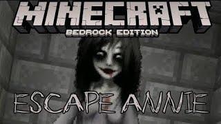 прохождения карты Escape Annie в Minecraft хоррор Выпуск 3