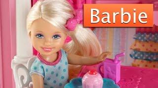 Download Video Barbie - Chelsea'nin Kulüp Evi ve Tavşanı MP3 3GP MP4