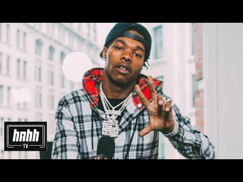 """Lil Baby on Drake Collab, Young Thug, """"Harder Than Ever"""" & More (HNHH Interview 2018)"""