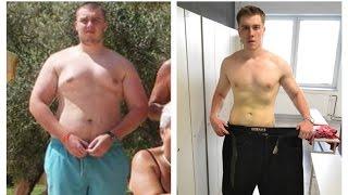Miroslav Buchta -33kg (Premena- Splnenie sna)