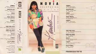 Full Album Novia Kolopaking - Kembali (1992)