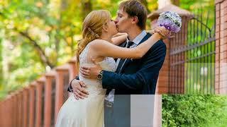 Свадьба в Октябрьском