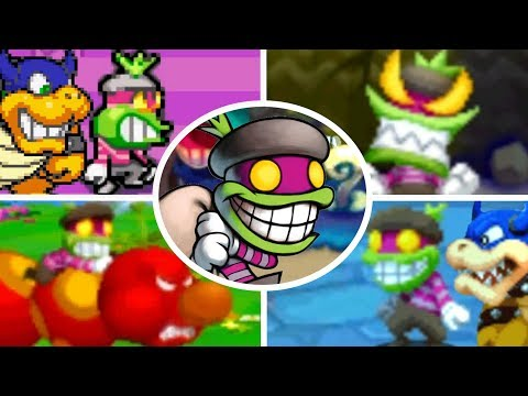 Evolution of Popple Battles (2003-2017)