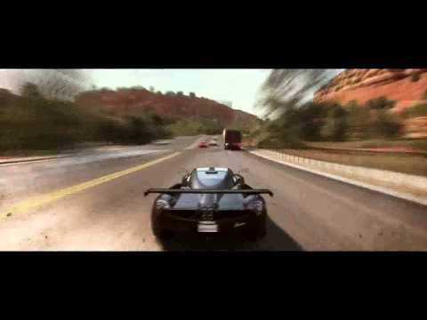 Trailer de The Crew Coast to Coast